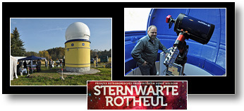 Sternwarte Rotheul